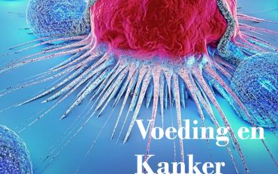 """Vernieuwde E-learning """"Kanker en de rol van Voeding en Leefstijl"""""""